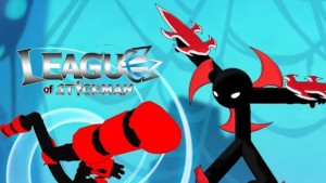 League of Stickman Apk v1.2.0 Apk Full