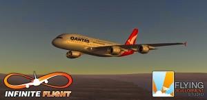 Infinite Flight Simulator v15.12.0 ApK