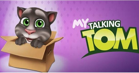 Download - My Talking Tom v5.2.1.313 Apk Mod [Dinheiro Infinito] - Winew