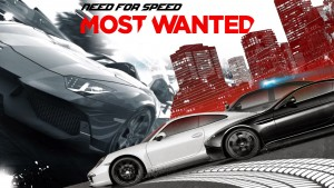 Need For Speed --Most Wanted APK 0