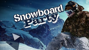 Snowboard Party APK 00