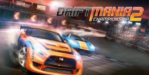 drift-mania