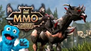 Goat Simulator MMO Simulator v1.2.1 Apk + Data Mod