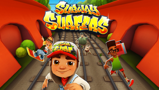 Download - Subway Surfers Atlanta v1.98.0 Apk Mod [Dinheiro / Chaves Infinitas] - Winew