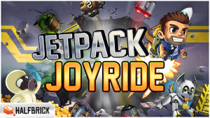 Download - Jetpack Joyride v1.12.8 Apk Mod [Moedas Ilimitadas] - Winew