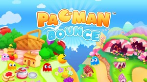 pacmanbounce