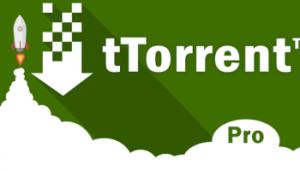 tTorrent Pro – Torrent Client v1.5.3.3 Apk