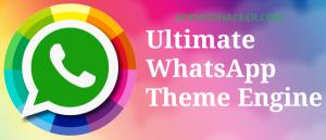 WhatsApp Pus Theme Engine Full v5.4.2