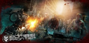 zombie frontier android apk