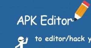 APK Editor Pro v1.3.22 Apk