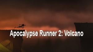 Apocalypse Runner 2: Volcano v1.0 Apk Full