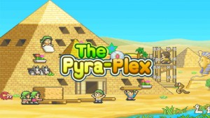 The Pyraplex v1.0.9 Apk Full