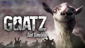 Goat Simulator GoatZ v1.3.2 Apk + Data Full