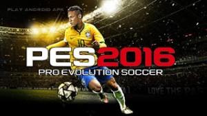 Pes 2016 Pro Evolution Soccer v5.0.0 Apk + Data Full