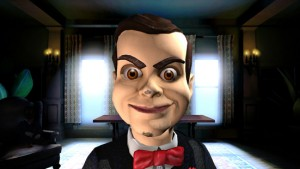 Goosebumps Night of Scares v1.1.0 Apk + Data Full