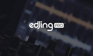 Edjing PRO – Music DJ mixer v1.2 Apk Full