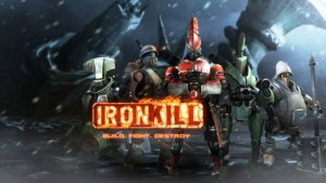 Iron-Kill-Real-Robot-Boxing-Apk2