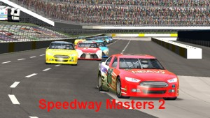 Speedway Masters 2 v1.1 Apk + Data Full