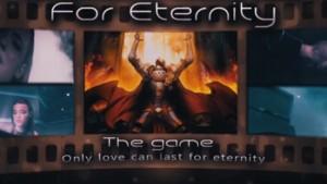 For Eternity v1.5 Apk + Data Full