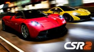 CSR Racing 2 v1.1.0 Apk + Data Free