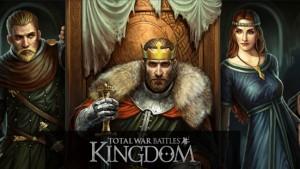 Total War Battles™: Kingdom v0.35 Apk + Data Full
