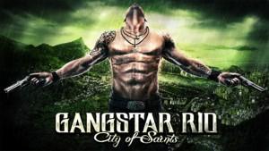 Gangstar Rio: City of Saints v1.1.6e Apk + Data Full