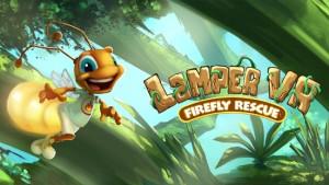 Lamper VR: Firefly Rescue v1.1 Apk Full