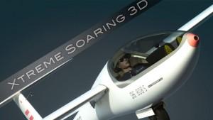 Xtreme Soaring 3D – II v1.5.9 Apk + Data Full
