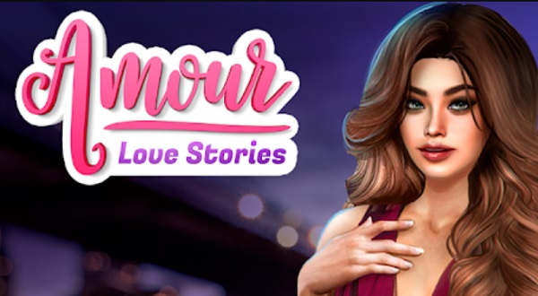 Download - Amour Love Stories v1.14.8 Apk Mod [Diamantes Infinitos] - Winew