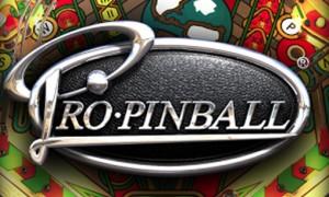 Pro Pinball v1.0.3g Apk + Data Full