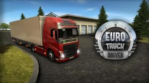 Euro Truck Driver v1.0.0 Apk Free