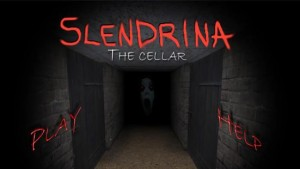 Slendrina: The Cellar v1.7 Apk Full