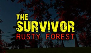 The Survivor: Rusty Forest v1.2.2 Apk + Data Full