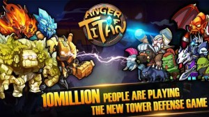 Age Of Titans War APK