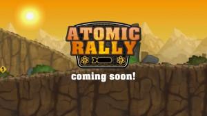 Atomic Rally APK MOD