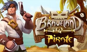 Braveland Pirate APK