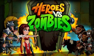 Heroes Vs Zombies APK
