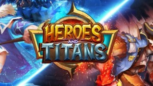 Heroes of Titans APK