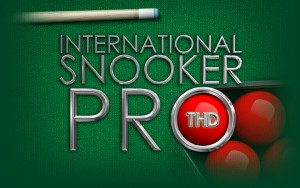 International Snooker Pro HD APK MOD