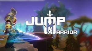 Jump Warrior v1.2.0 Apk
