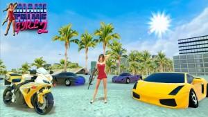 Miami Crime Girl 2 APK