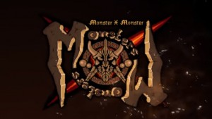 Monsters X Monsters APK MOD