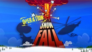 Operation Snowfall APK
