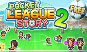 Pocket League Story 2 APK MOD