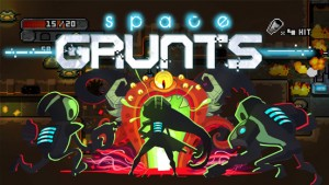 Space Grunts v1.3.3 Apk Full