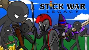 Stick War Legacy APK MOD