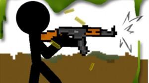 Stickman And Gun Apk