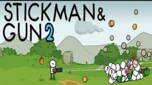 Stickman And Gun2 Apk