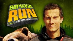 Survival Run with Bear Grylls APK MOD