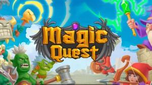 Tower Defense Magic Quest APK